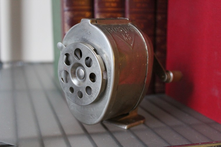 Brief History Of Boston Pencil Sharpeners Retro Chronicle Gaming Antique Music Culture Blog