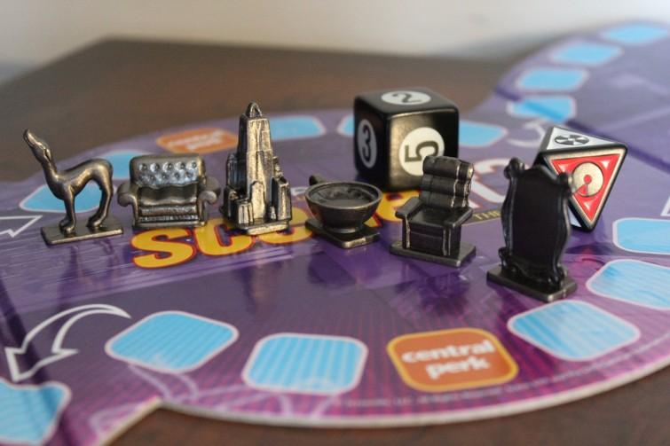 Mattel Scene It Friends Edition Dvd Board Game - Sears