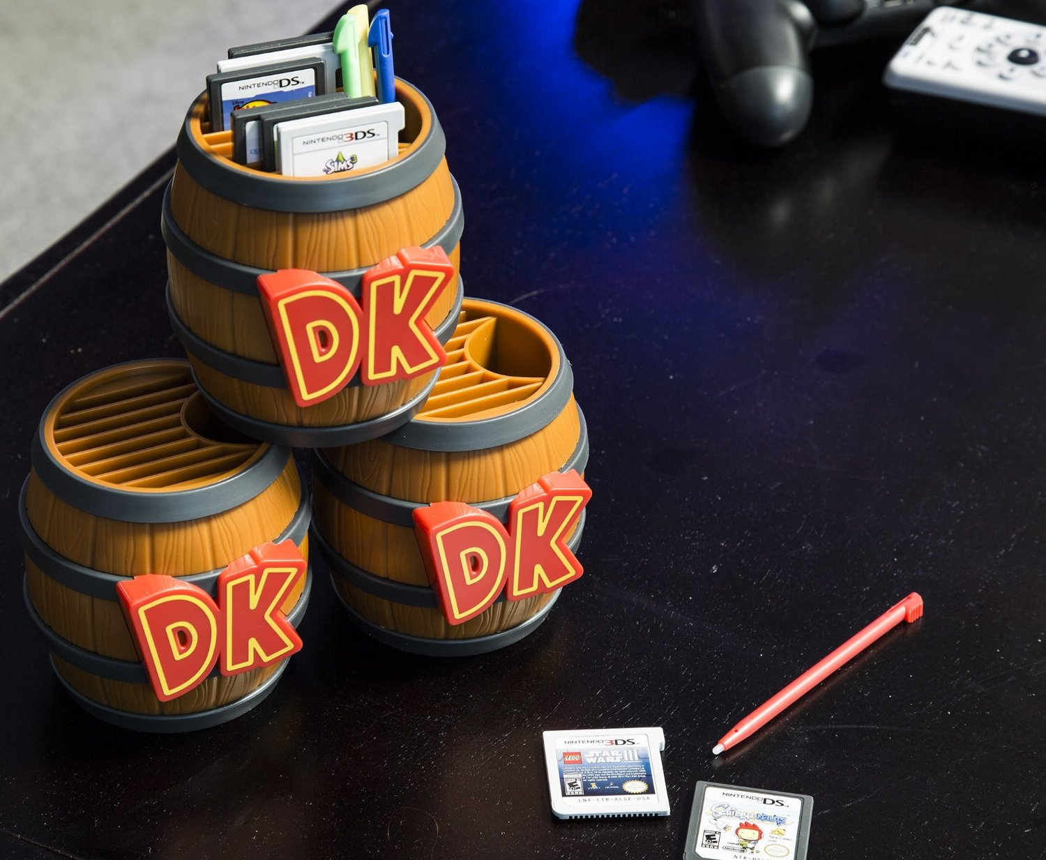 Made from durable hard plastic. Click image to order.